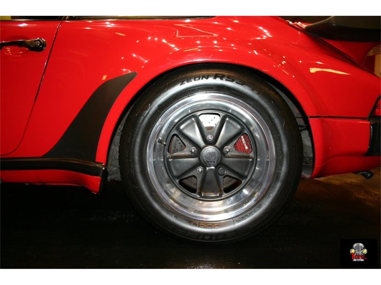 Large Picture of 1983 Porsche 930 Turbo Offered by Just Toys Classic Cars - LH46