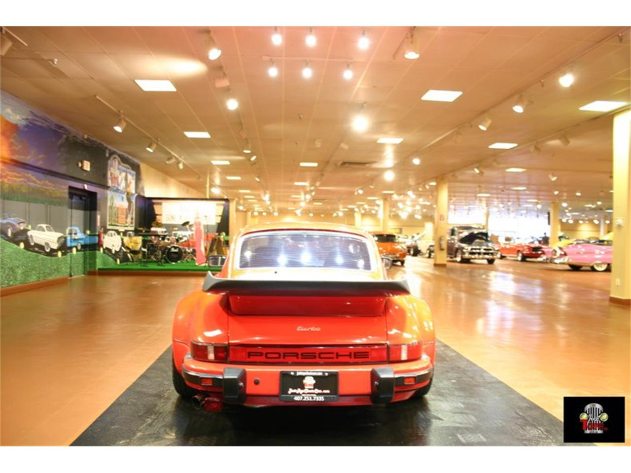 Large Picture of 1983 Porsche 930 Turbo - LH46