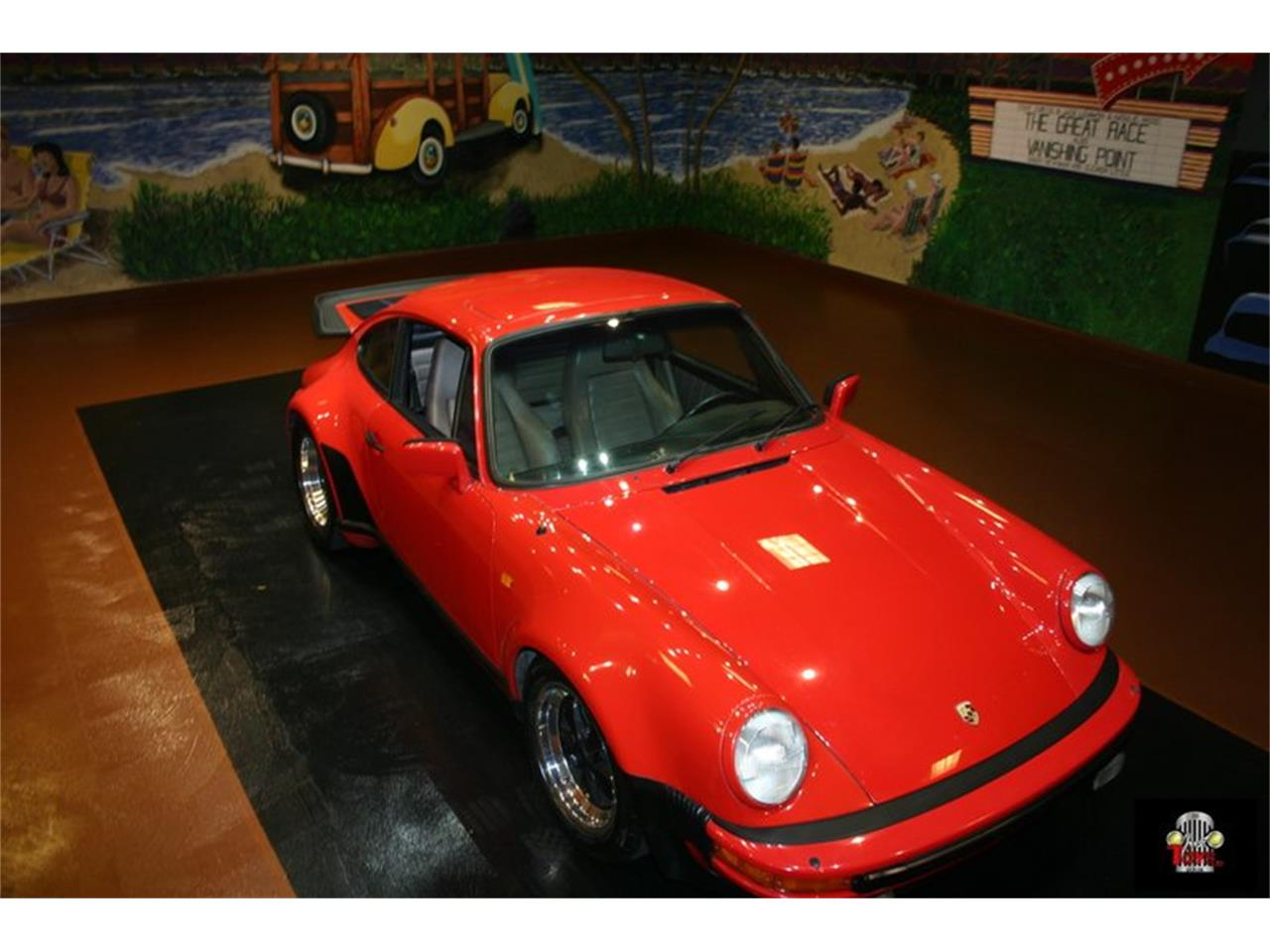 Large Picture of 1983 Porsche 930 Turbo located in Orlando Florida - $109,995.00 - LH46