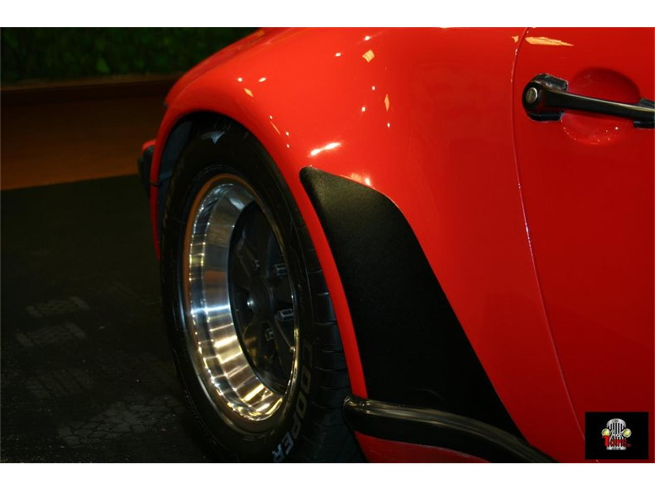 Large Picture of 1983 930 Turbo - $109,995.00 Offered by Just Toys Classic Cars - LH46