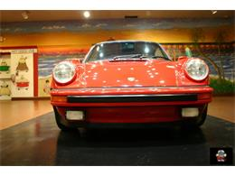 Picture of 1983 Porsche 930 Turbo located in Florida Offered by Just Toys Classic Cars - LH46