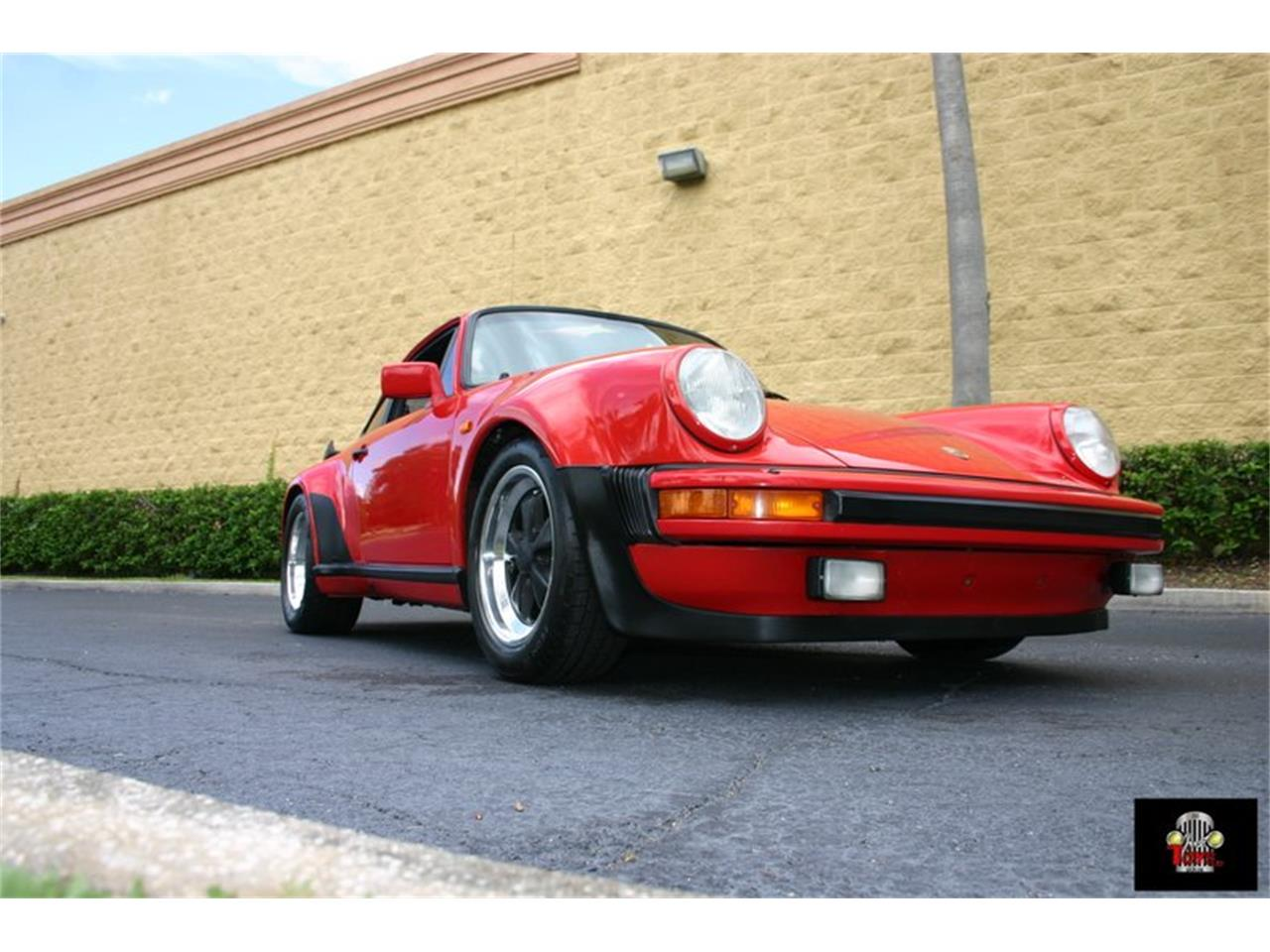 Large Picture of 1983 930 Turbo located in Orlando Florida - $109,995.00 - LH46