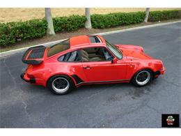 Picture of '83 Porsche 930 Turbo located in Florida - $109,995.00 Offered by Just Toys Classic Cars - LH46