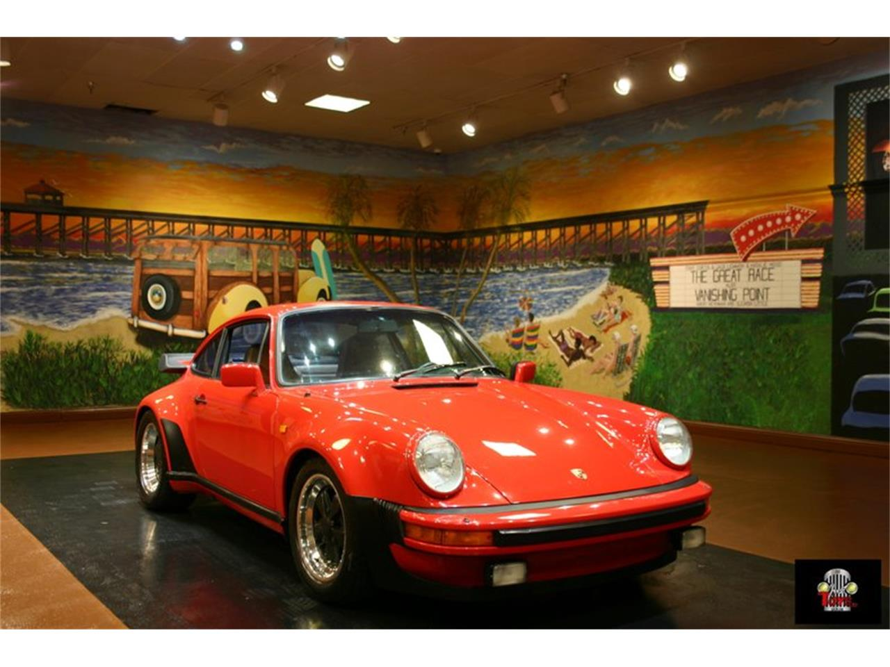 Large Picture of '83 Porsche 930 Turbo located in Orlando Florida - $109,995.00 Offered by Just Toys Classic Cars - LH46