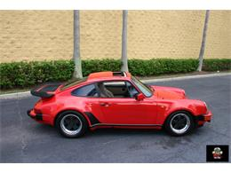 Picture of '83 930 Turbo located in Orlando Florida - $109,995.00 Offered by Just Toys Classic Cars - LH46