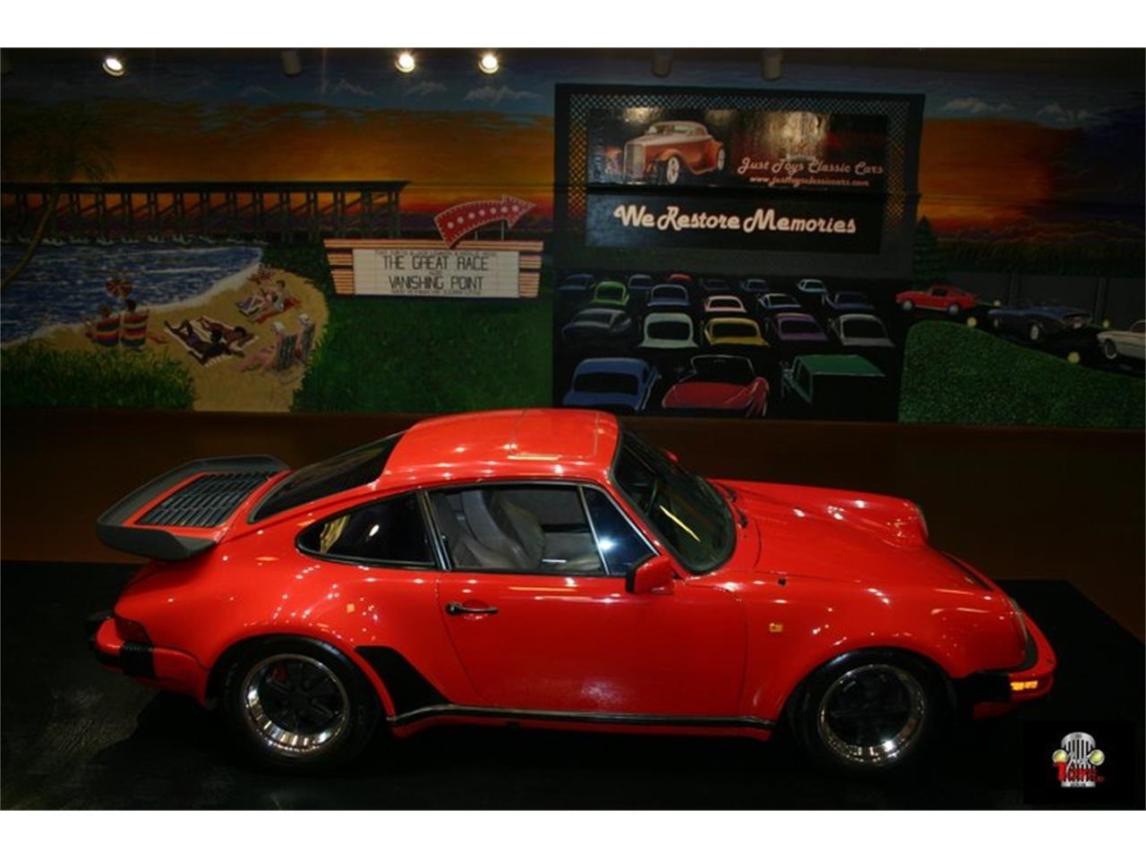 Large Picture of 1983 Porsche 930 Turbo located in Orlando Florida - $109,995.00 Offered by Just Toys Classic Cars - LH46