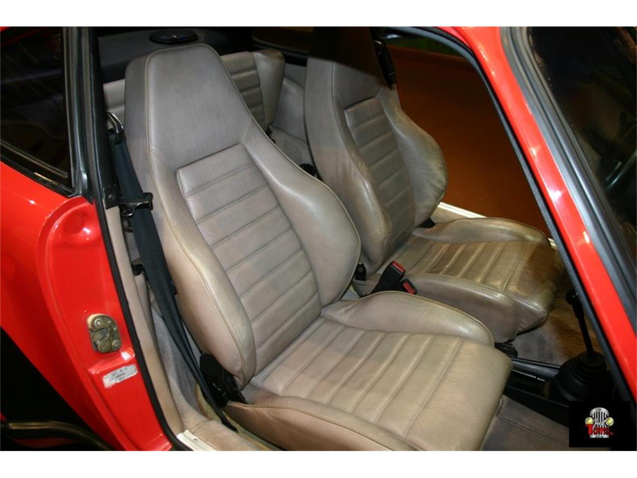 Large Picture of '83 Porsche 930 Turbo - $109,995.00 Offered by Just Toys Classic Cars - LH46