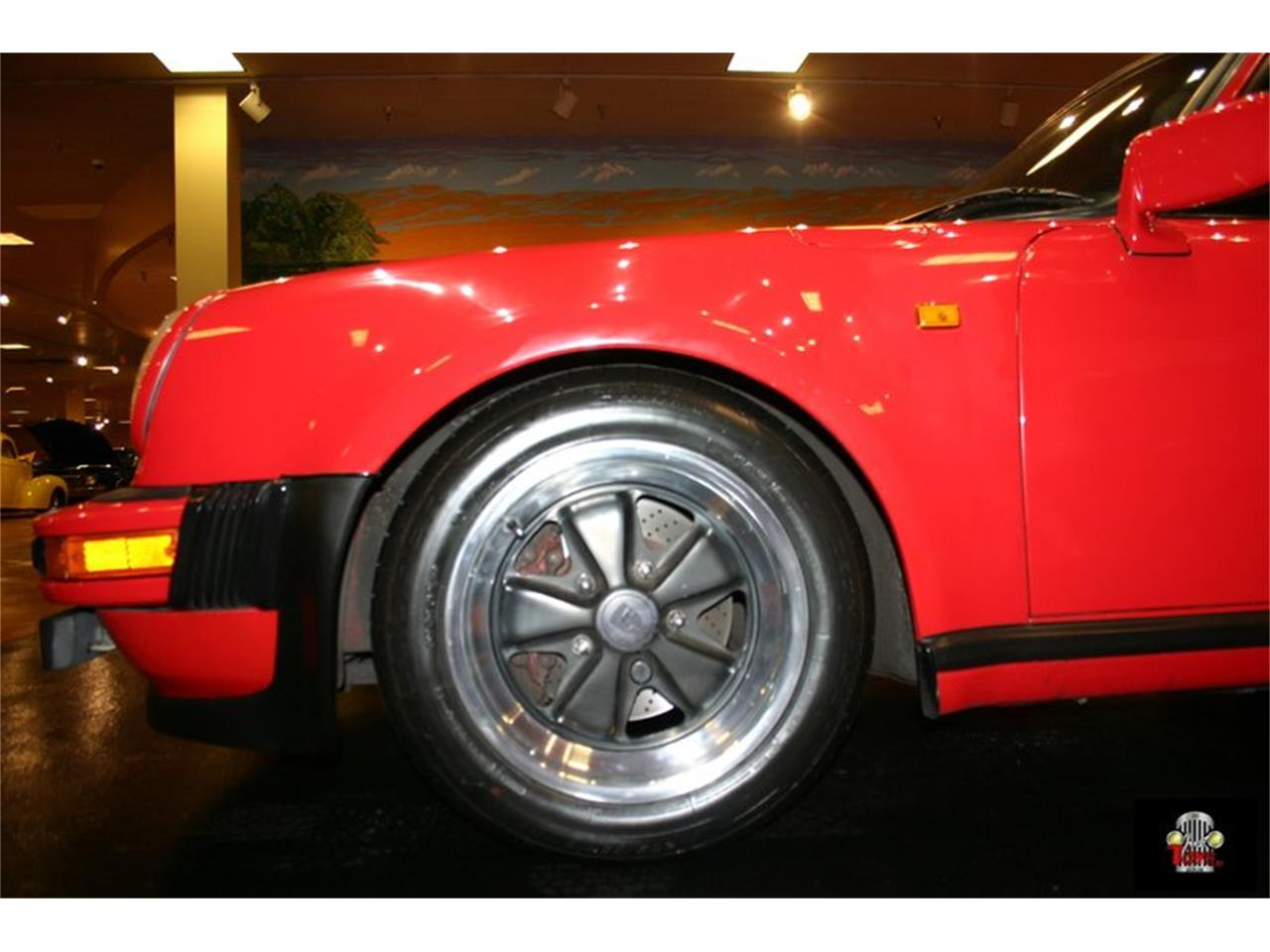 Large Picture of 1983 Porsche 930 Turbo located in Florida - $109,995.00 Offered by Just Toys Classic Cars - LH46