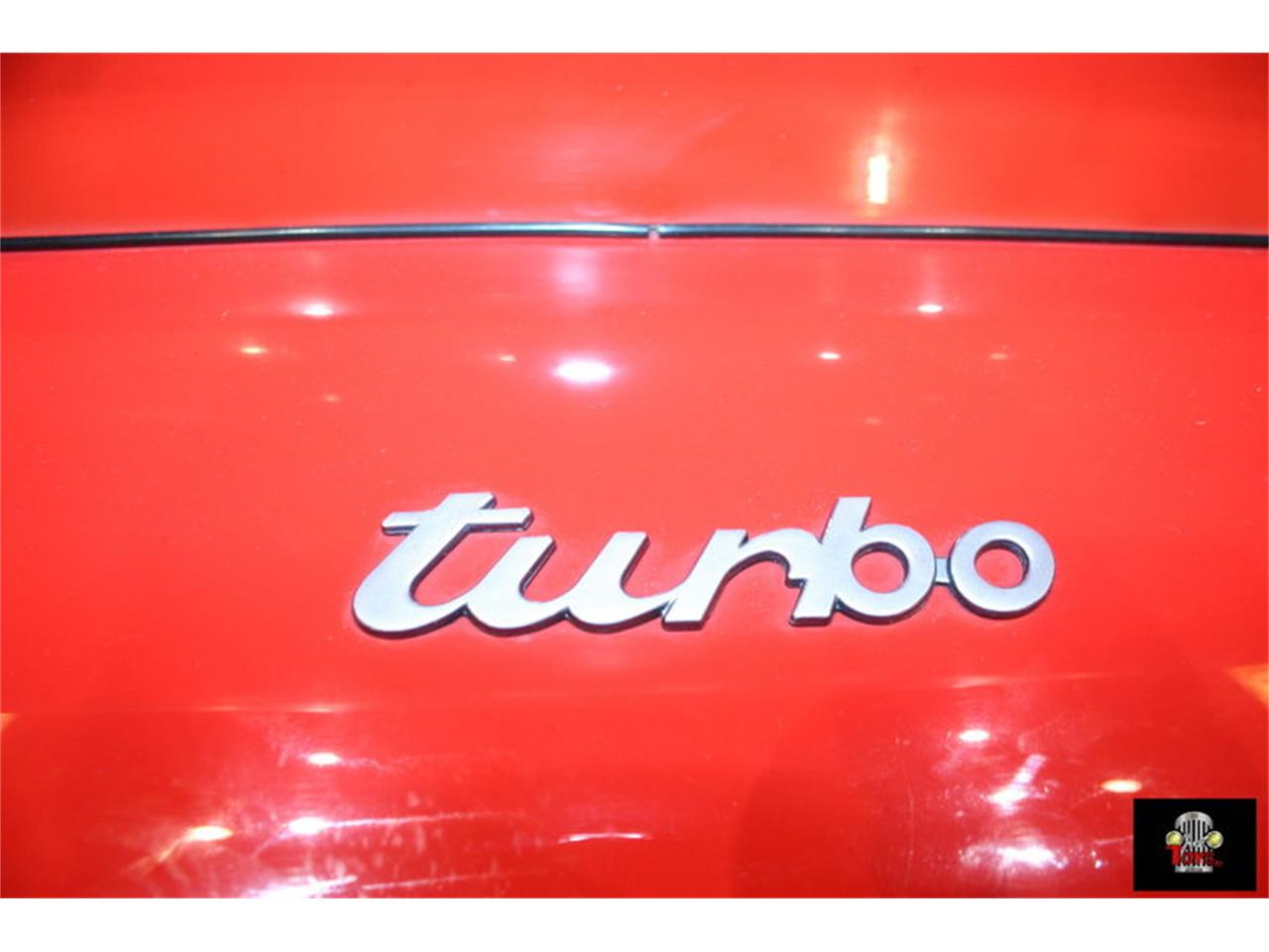 Large Picture of '83 930 Turbo - LH46