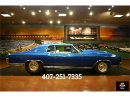 Picture of Classic '70 Chevrolet Monte Carlo SS - $27,995.00 Offered by Just Toys Classic Cars - LH47