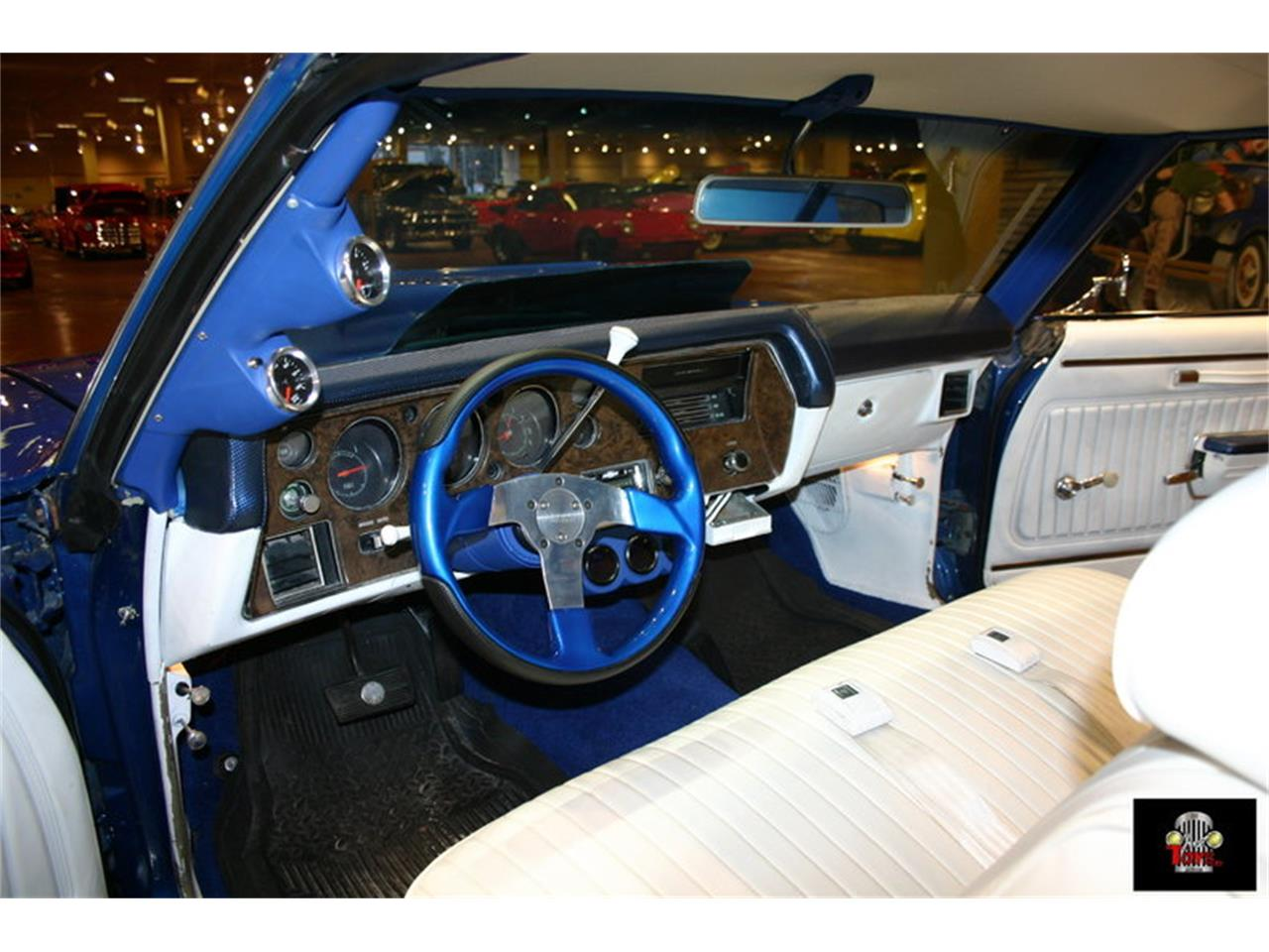 Large Picture of 1970 Chevrolet Monte Carlo SS - $27,995.00 - LH47