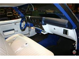 Picture of Classic 1970 Monte Carlo SS located in Orlando Florida Offered by Just Toys Classic Cars - LH47