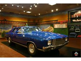 Picture of Classic '70 Monte Carlo SS located in Orlando Florida - $27,995.00 - LH47