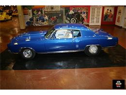 Picture of 1970 Monte Carlo SS located in Orlando Florida Offered by Just Toys Classic Cars - LH47