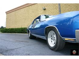 Picture of 1970 Chevrolet Monte Carlo SS Offered by Just Toys Classic Cars - LH47