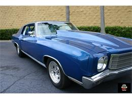Picture of 1970 Monte Carlo SS - $27,995.00 - LH47