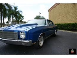 Picture of Classic '70 Chevrolet Monte Carlo SS located in Florida - LH47