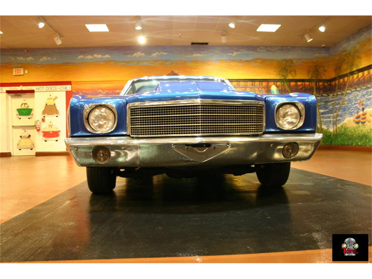 Large Picture of Classic '70 Monte Carlo SS - LH47
