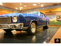 Picture of '70 Chevrolet Monte Carlo SS located in Orlando Florida Offered by Just Toys Classic Cars - LH47
