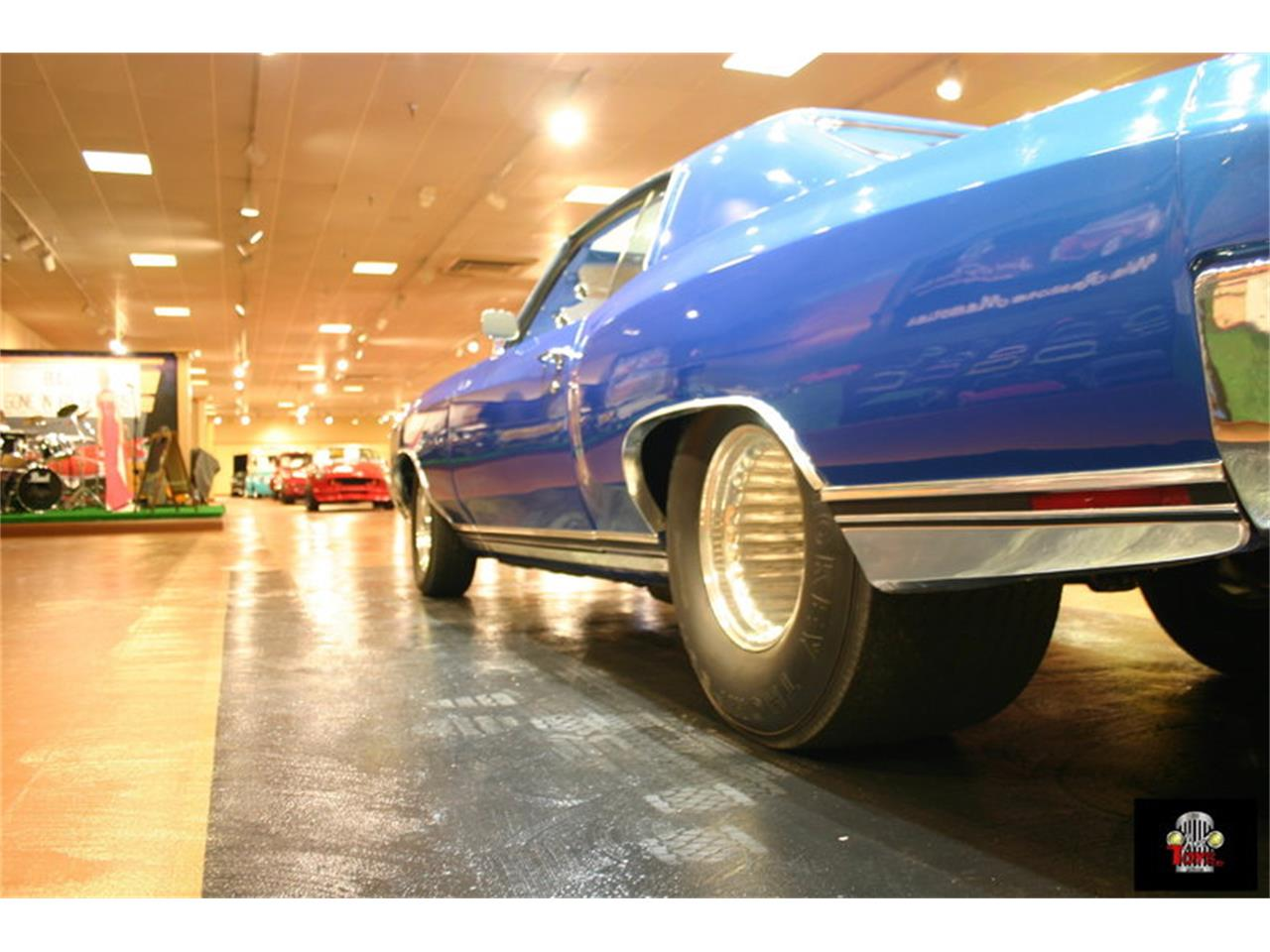 Large Picture of '70 Monte Carlo SS located in Florida Offered by Just Toys Classic Cars - LH47
