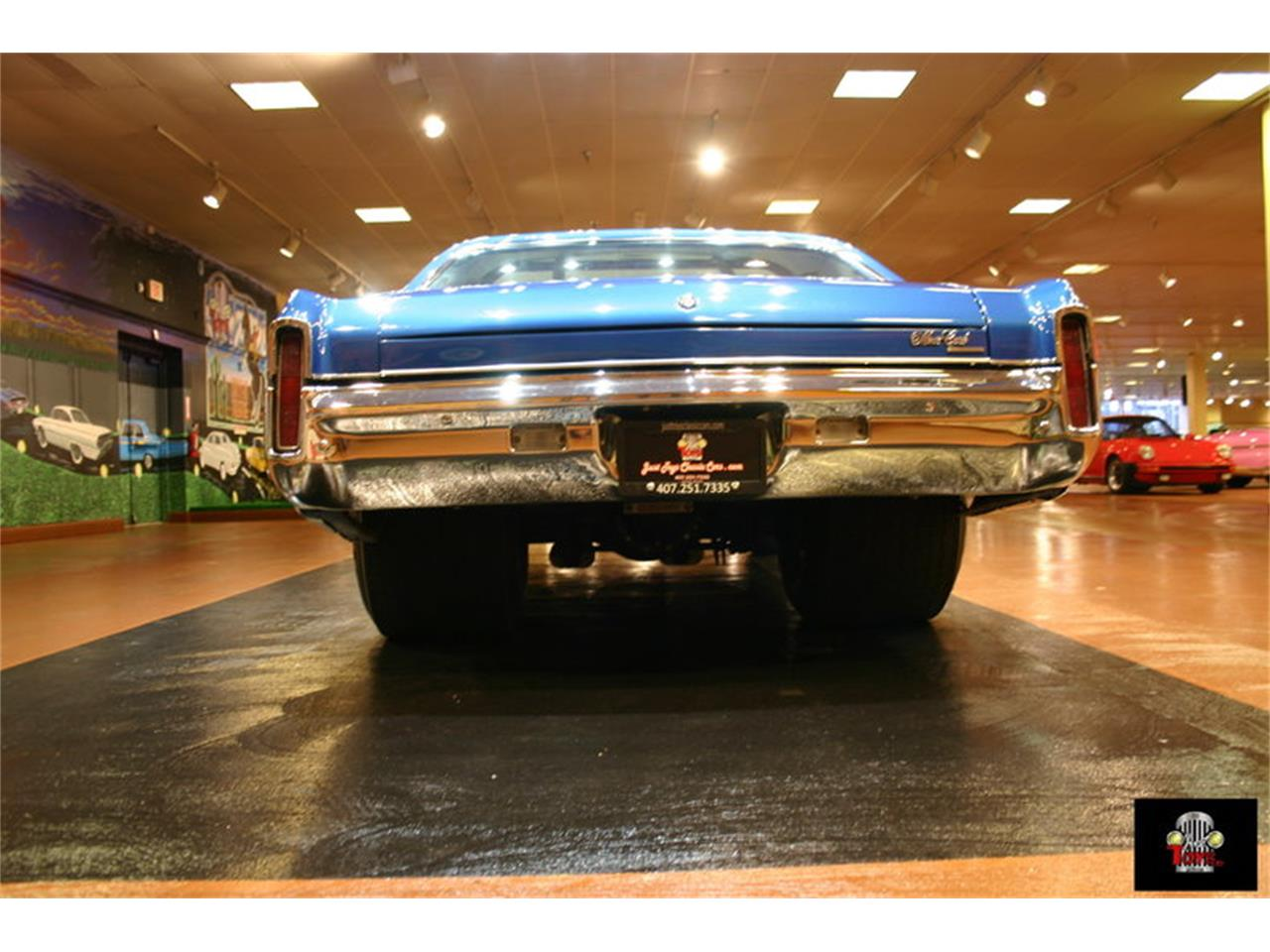 Large Picture of Classic '70 Chevrolet Monte Carlo SS located in Orlando Florida - $27,995.00 Offered by Just Toys Classic Cars - LH47