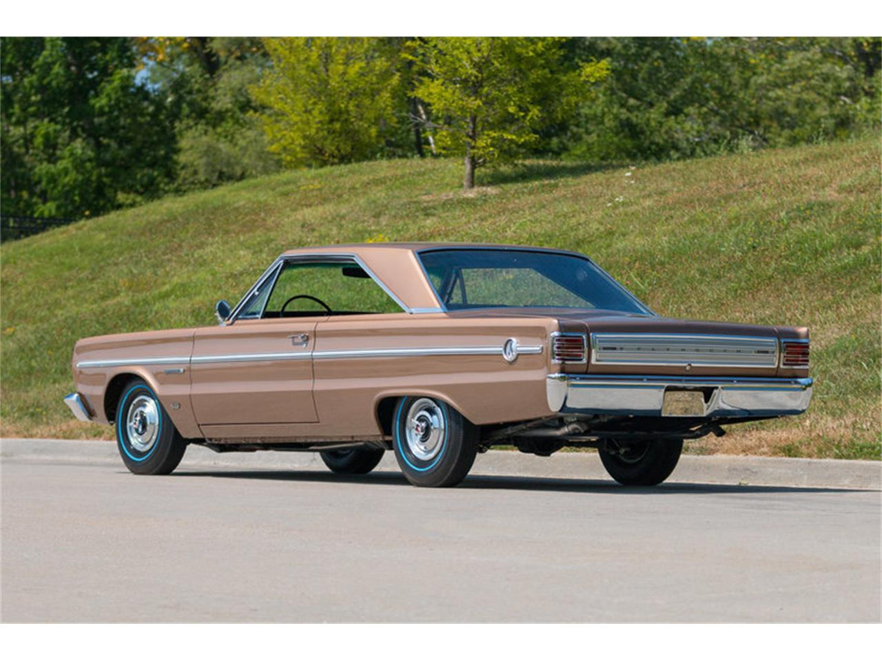Large Picture of 1966 Plymouth Belvedere - $99,995.00 Offered by Fast Lane Classic Cars Inc. - LH4H