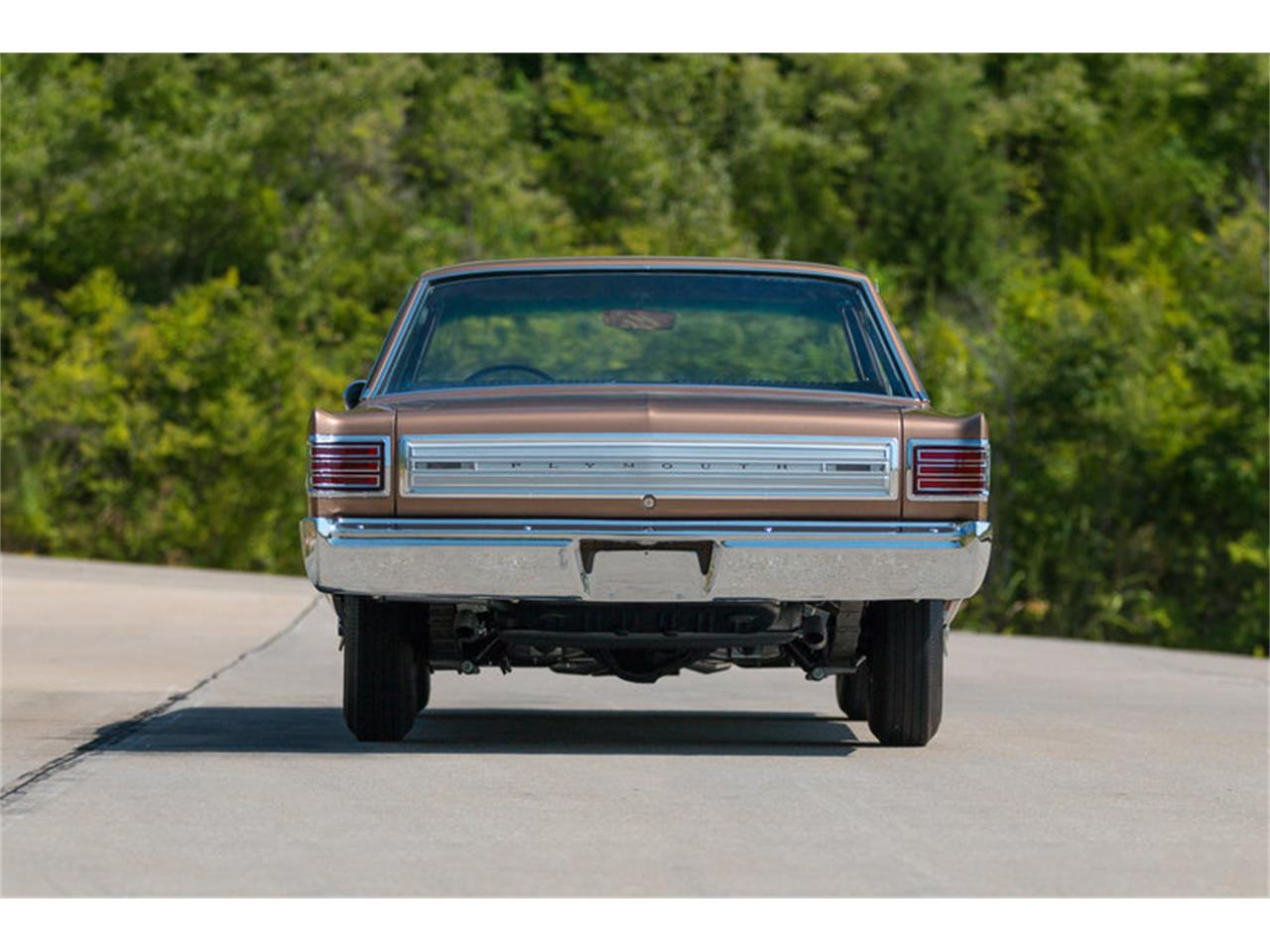 Large Picture of Classic '66 Belvedere - $99,995.00 Offered by Fast Lane Classic Cars Inc. - LH4H