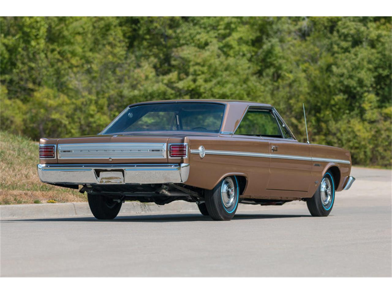 Large Picture of Classic '66 Belvedere located in Missouri - $99,995.00 - LH4H