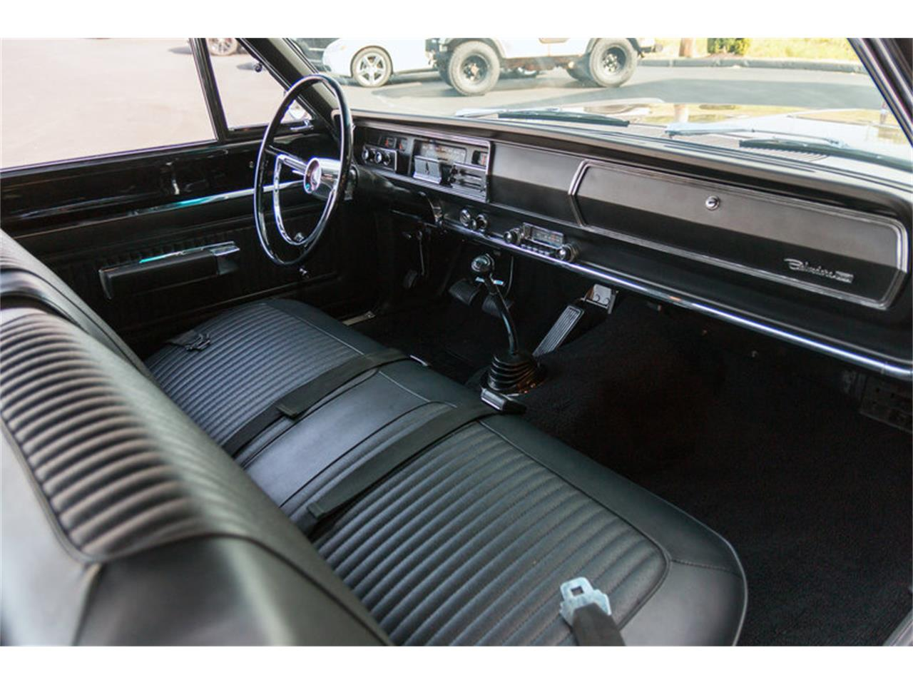 Large Picture of Classic '66 Plymouth Belvedere located in St. Charles Missouri - $99,995.00 - LH4H