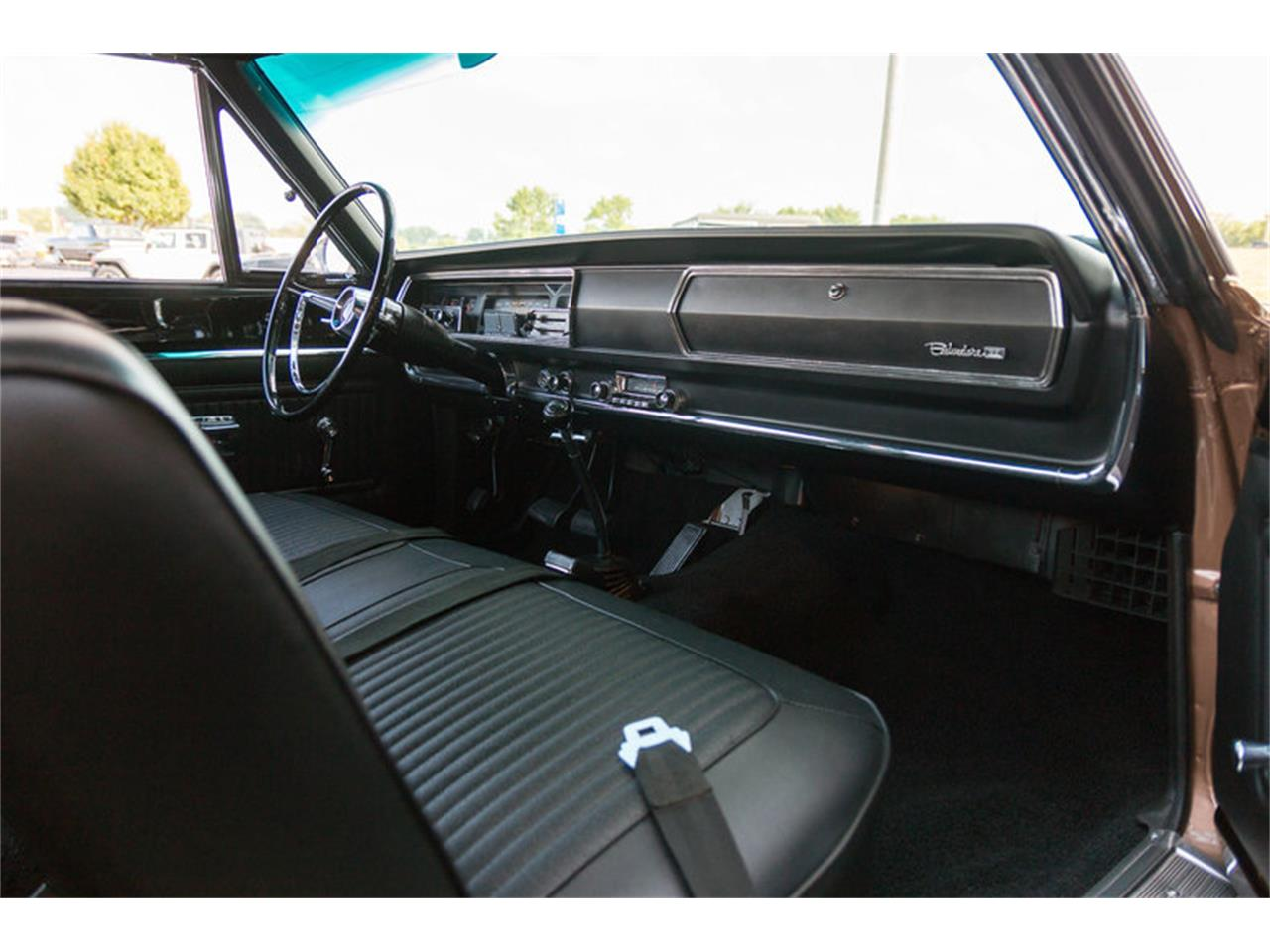 Large Picture of Classic 1966 Plymouth Belvedere - $99,995.00 - LH4H