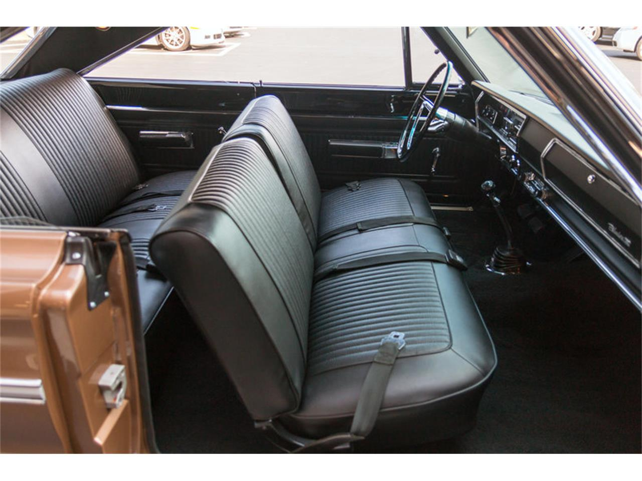 Large Picture of Classic 1966 Plymouth Belvedere located in Missouri - $99,995.00 - LH4H