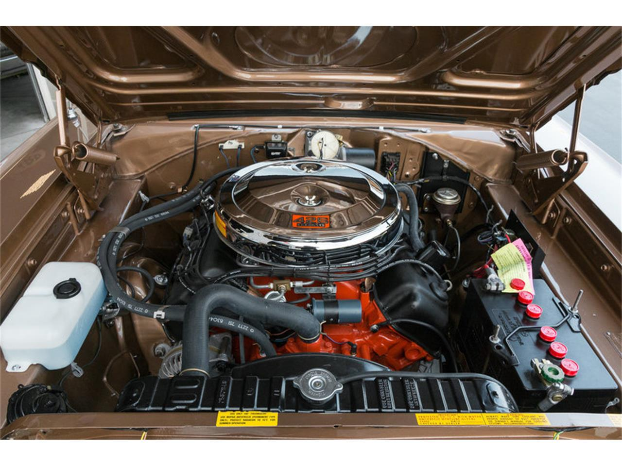 Large Picture of Classic '66 Plymouth Belvedere - $99,995.00 - LH4H