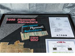 Picture of 1966 Plymouth Belvedere located in Missouri - $99,995.00 - LH4H