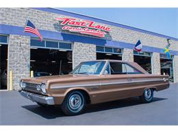 Picture of Classic 1966 Plymouth Belvedere located in Missouri - $99,995.00 Offered by Fast Lane Classic Cars Inc. - LH4H