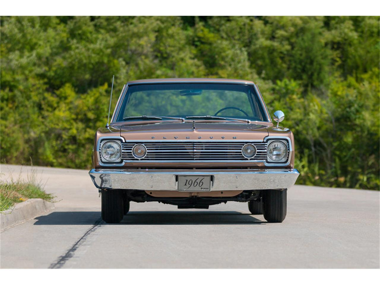 Large Picture of Classic '66 Belvedere - $99,995.00 - LH4H