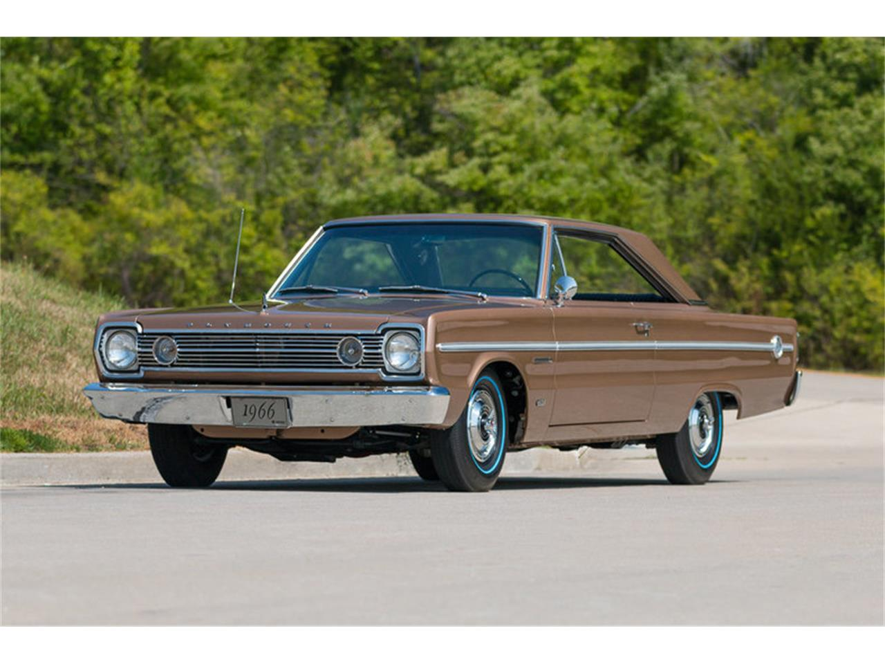 Large Picture of '66 Belvedere - $99,995.00 Offered by Fast Lane Classic Cars Inc. - LH4H