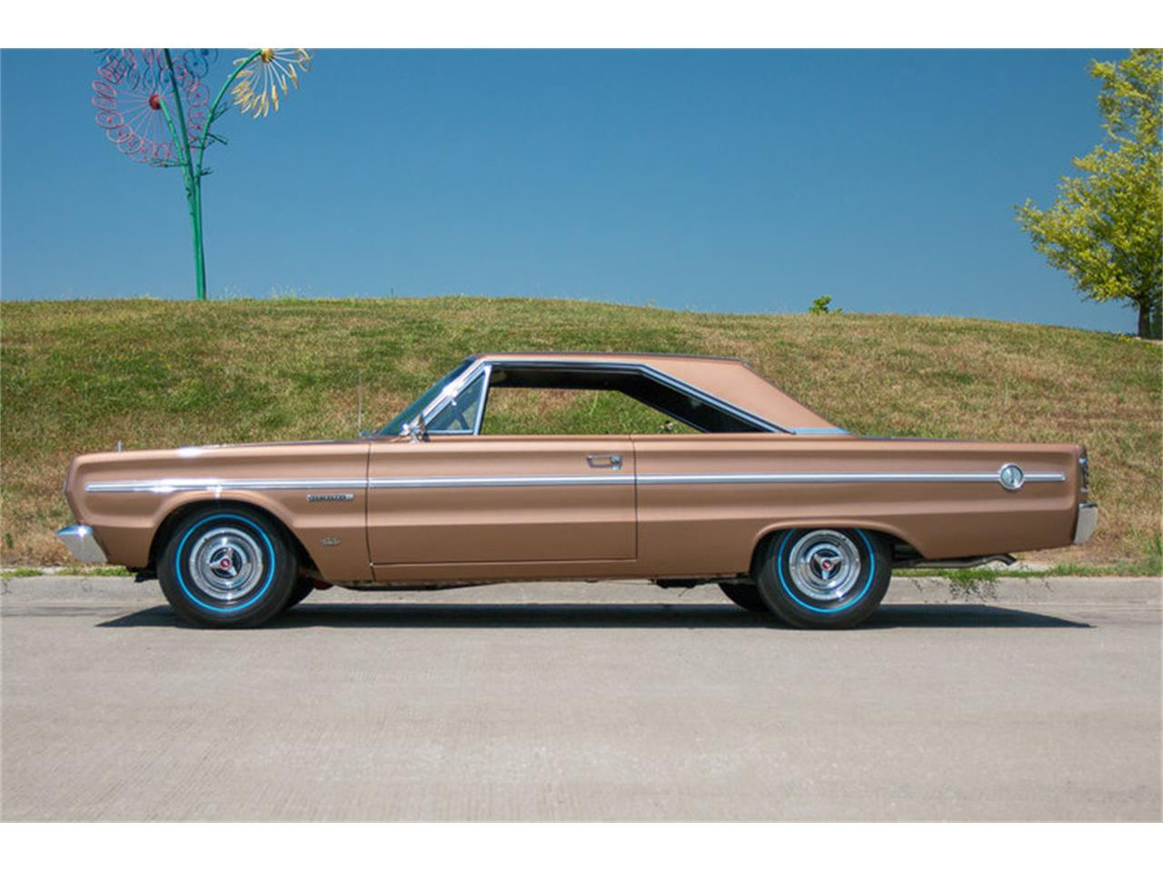 Large Picture of 1966 Belvedere located in Missouri Offered by Fast Lane Classic Cars Inc. - LH4H
