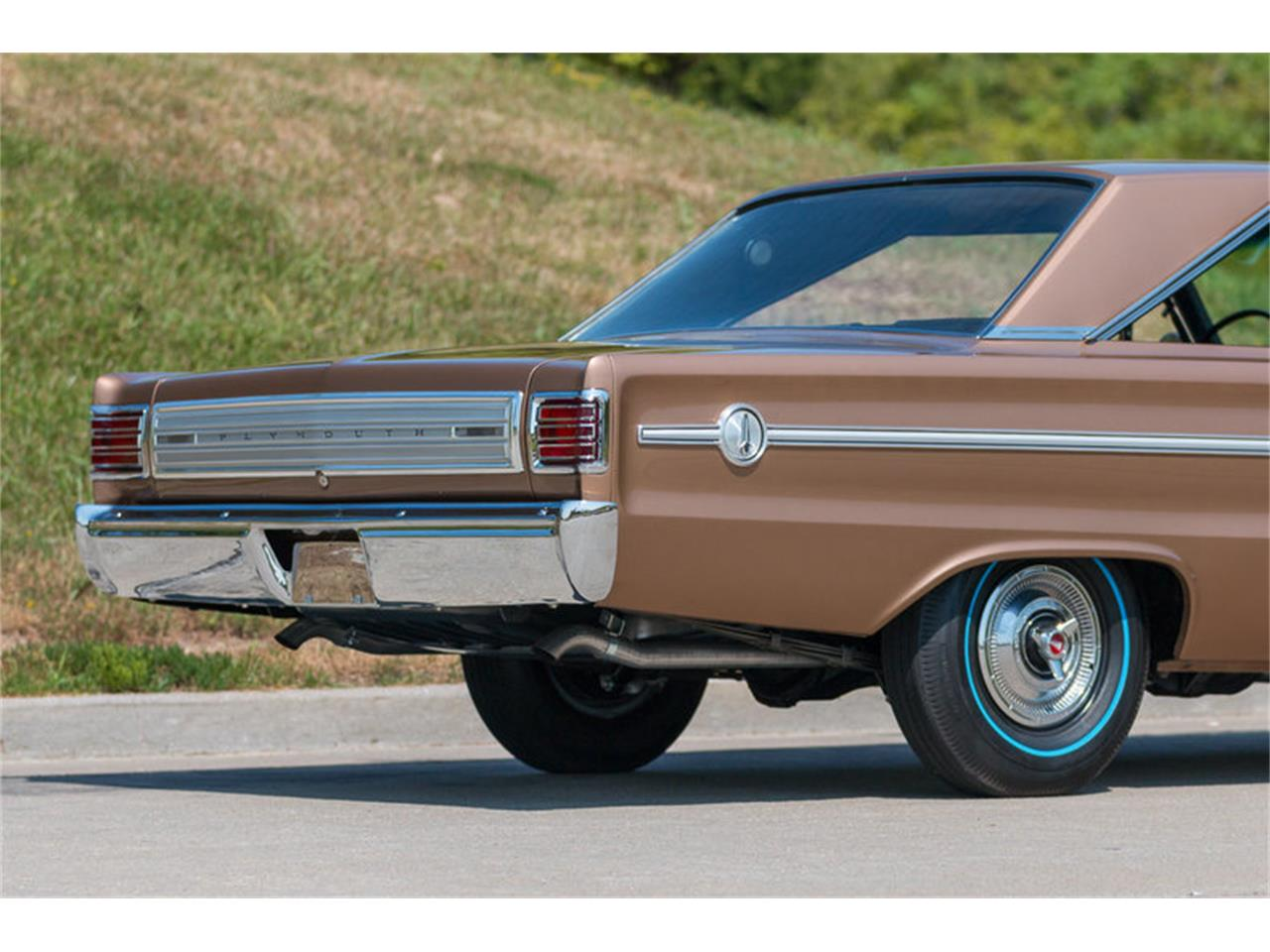 Large Picture of '66 Belvedere located in Missouri - $99,995.00 Offered by Fast Lane Classic Cars Inc. - LH4H