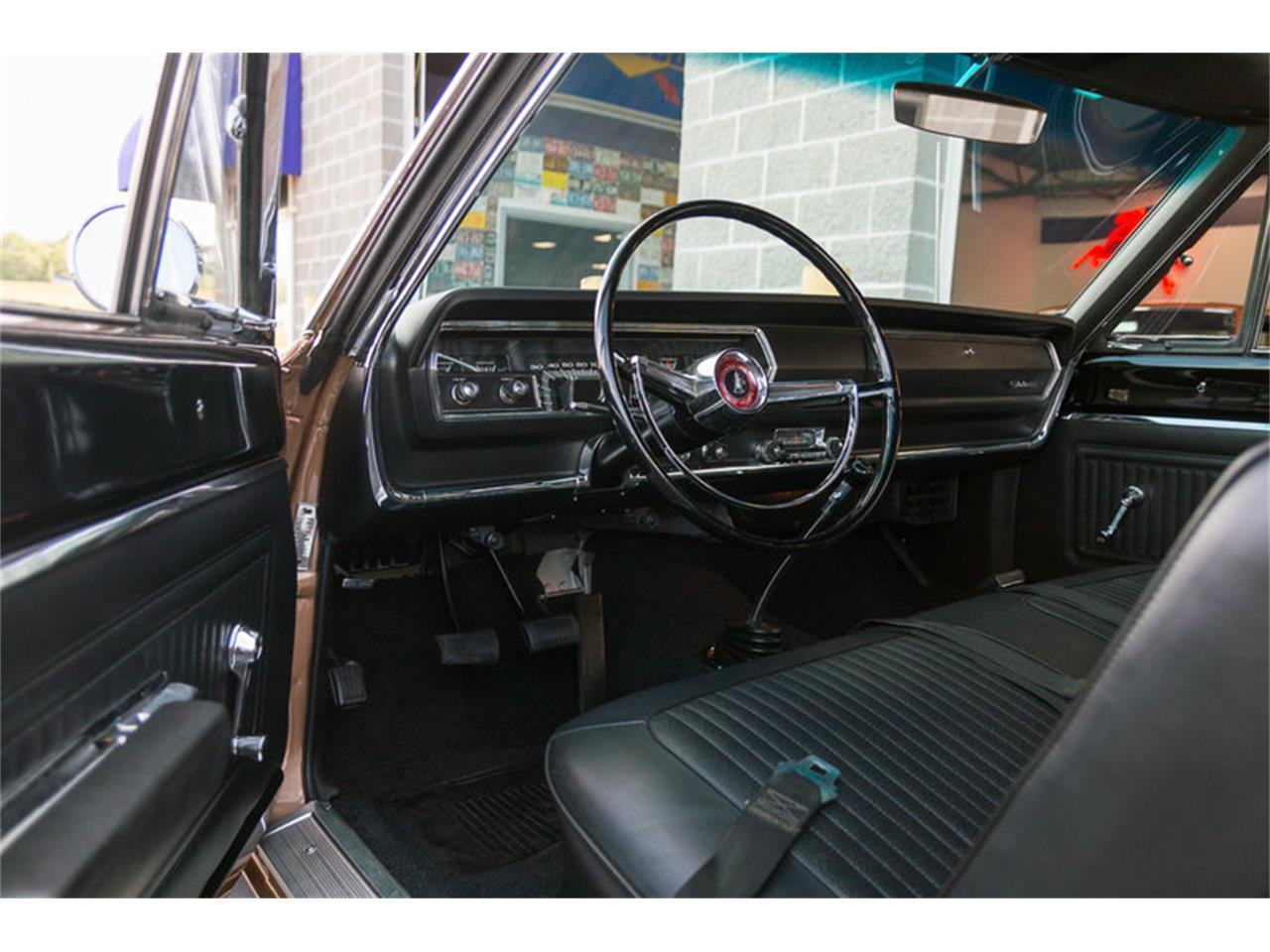 Large Picture of Classic '66 Belvedere - LH4H