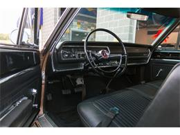 Picture of '66 Plymouth Belvedere located in St. Charles Missouri Offered by Fast Lane Classic Cars Inc. - LH4H