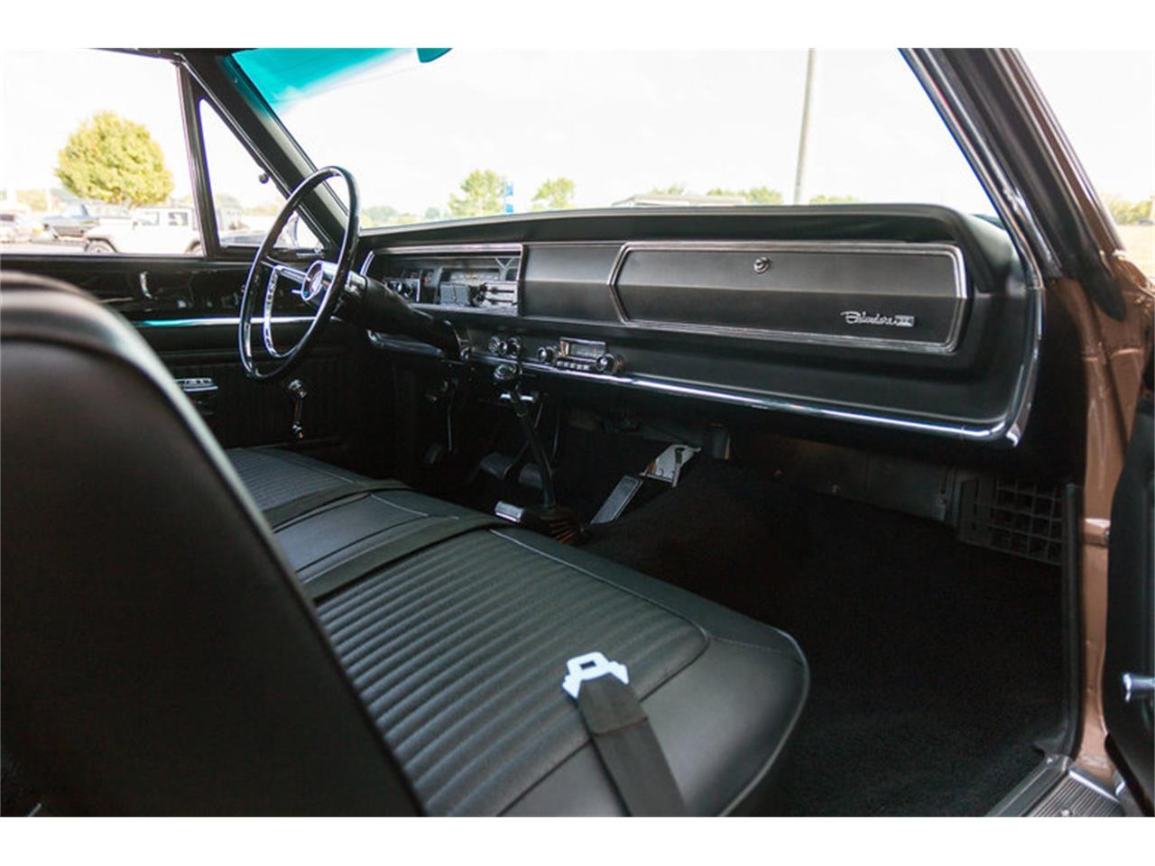 Large Picture of '66 Plymouth Belvedere - LH4H