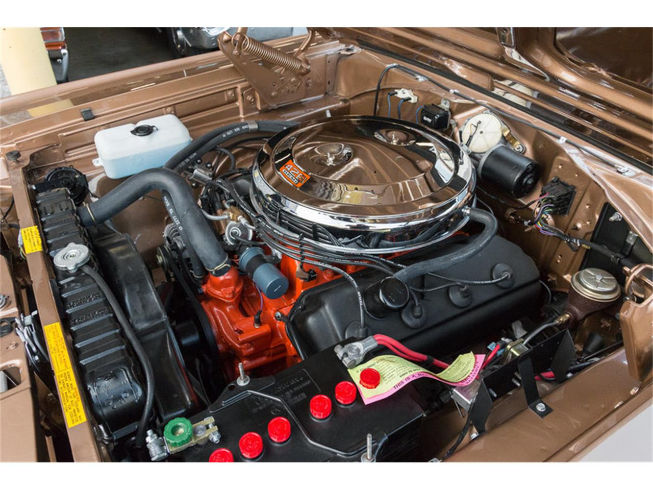 Large Picture of Classic 1966 Belvedere - $99,995.00 - LH4H