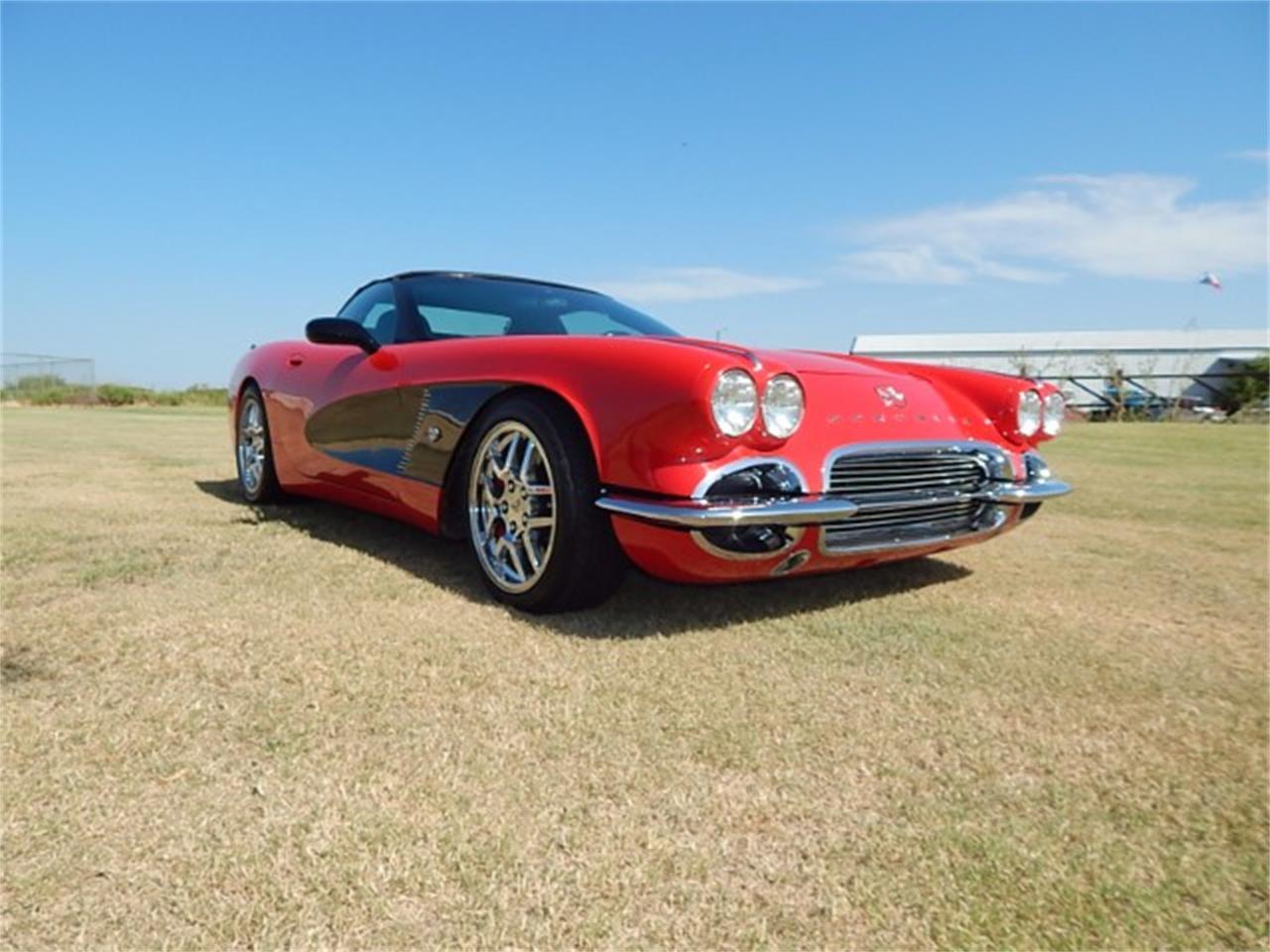 Large Picture of '10 Corvette - LH4L