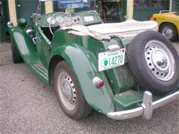 Picture of '53 TD - LH55