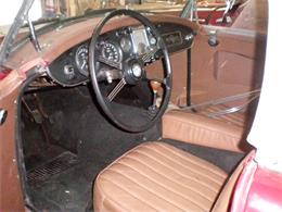 Picture of '62 MGA - LH56