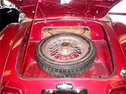 Picture of 1962 MG MGA located in New Hampshire - $21,500.00 Offered by Brit Bits - LH56
