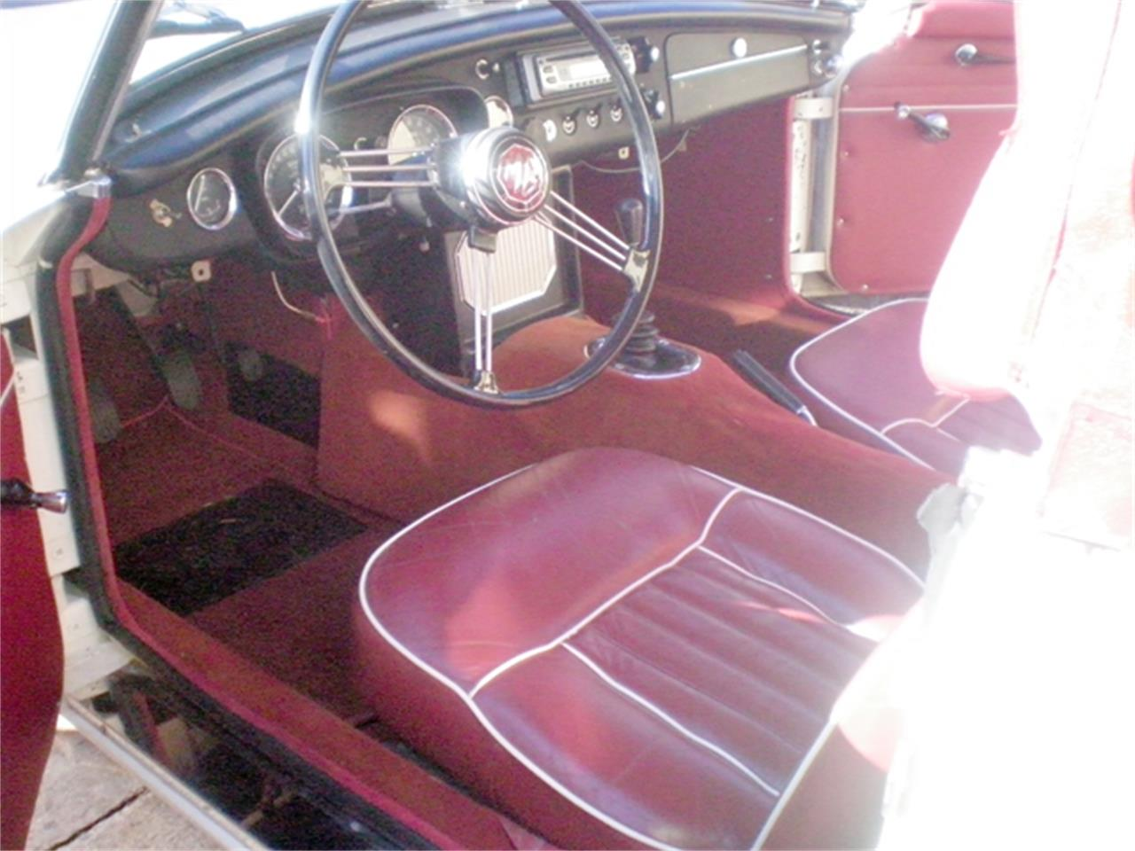Large Picture of Classic 1965 MGB Offered by Brit Bits - LH58