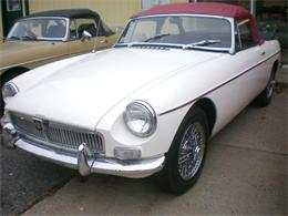 Picture of '65 MG MGB located in Rye New Hampshire - $12,900.00 - LH58