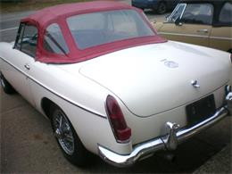 Picture of 1965 MGB located in Rye New Hampshire - $12,900.00 - LH58