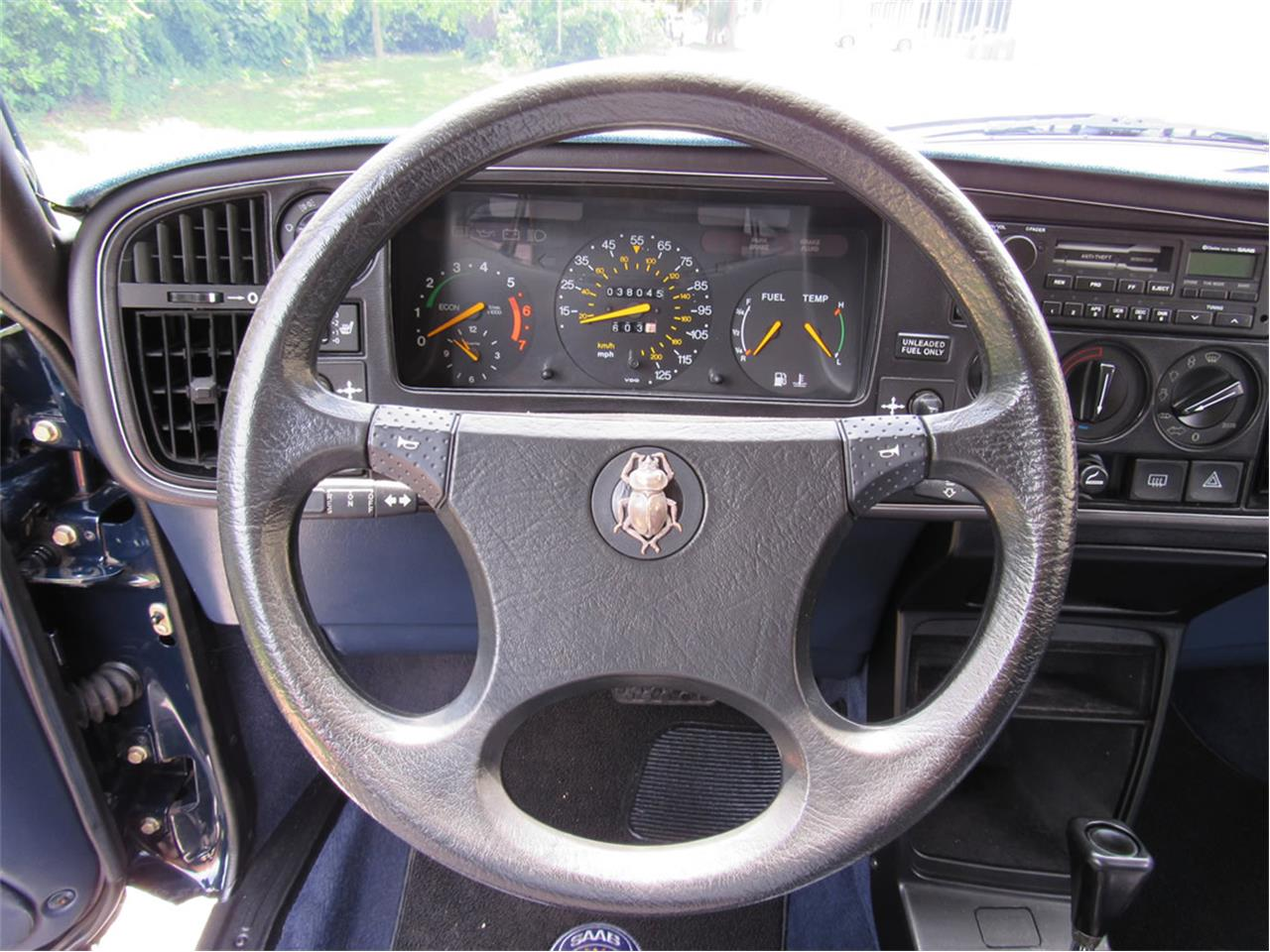 Large Picture of '88 900S - LH6X